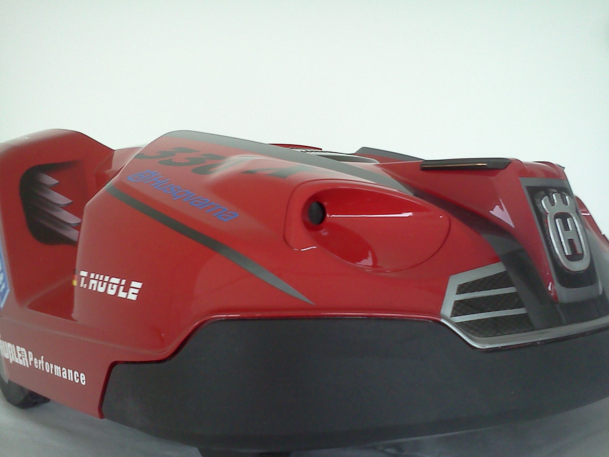 automower 330 X red edition