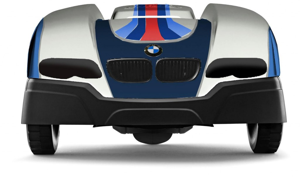 Automower 305 - BMW Tuning