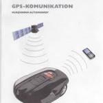 Automower GPS-Modul