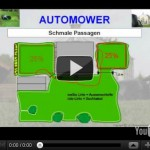 Automower Video Support Bibliothek