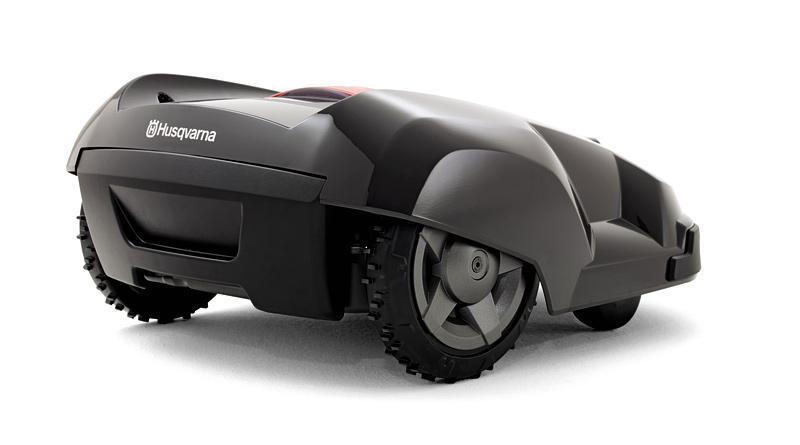 Rasenroboter Automower 230 ACX