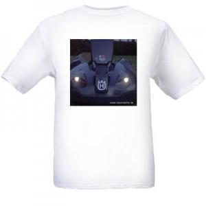 automower t-shirt